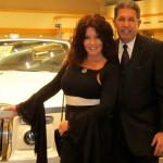 Ron & Dina - Philadelphia