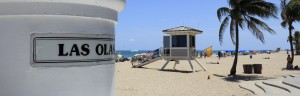 Las Olas Beachfront