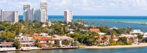 Fort Lauderdale Estates and Condos
