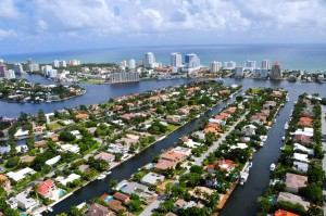 Fort Lauderdale Waterfront Homes