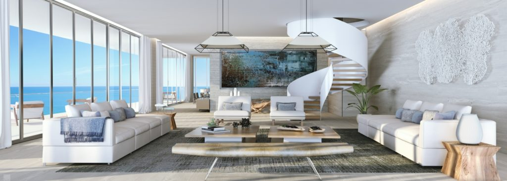 Auberge Fort Lauderdale Penthouse