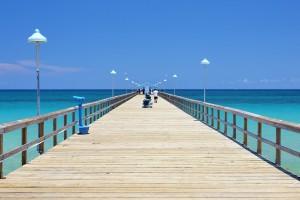 Ft. Lauderdale Pier