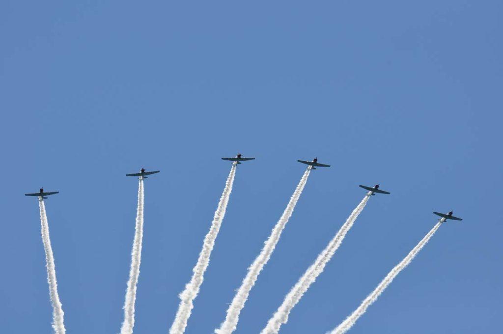 Fort Lauderdale Air Show 2016